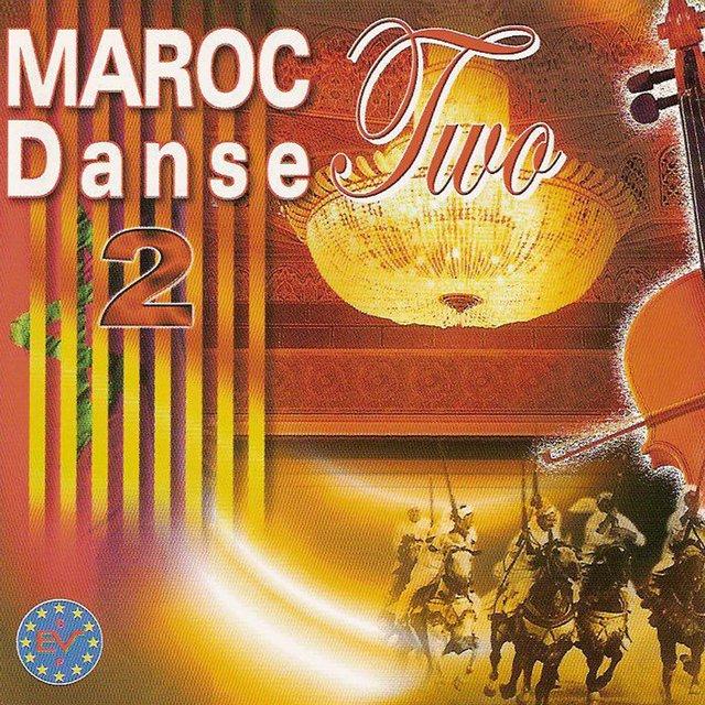Maroc danse, Vol. 2
