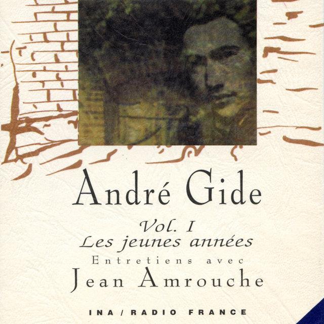 André Gide, Vol. 1: Les jeunes années (1891 à 1909)