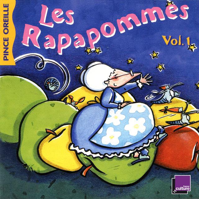Les Rapapommes, Vol. 1 (Collection Les histoires du Pince Oreille)