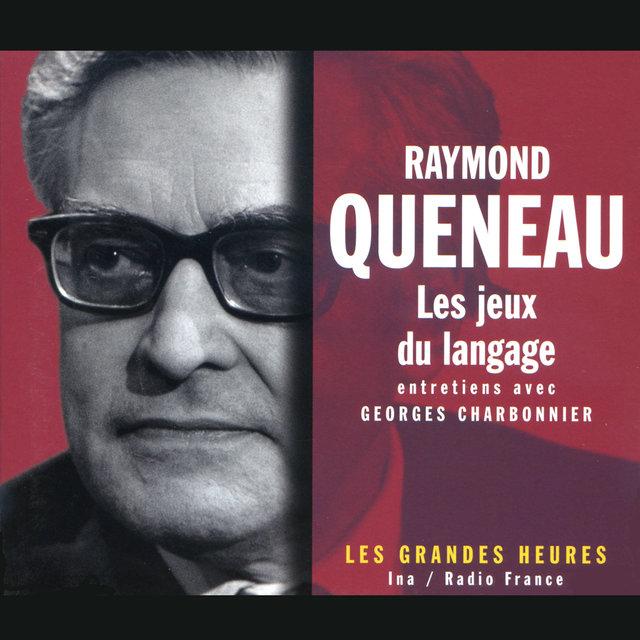 Raymond Queneau, les jeux du langage - Les Grandes Heures Radio France / Ina