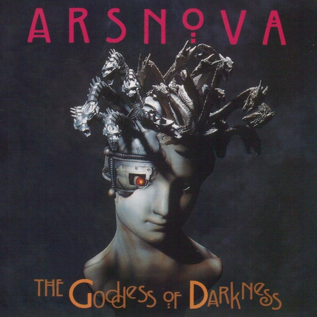 The Goddess of Darkness
