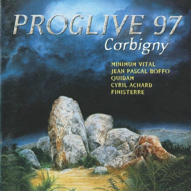 ProgLive Corbigny 1997