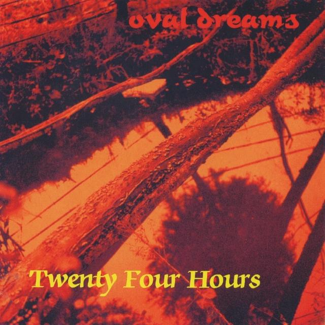 Oval Dreams