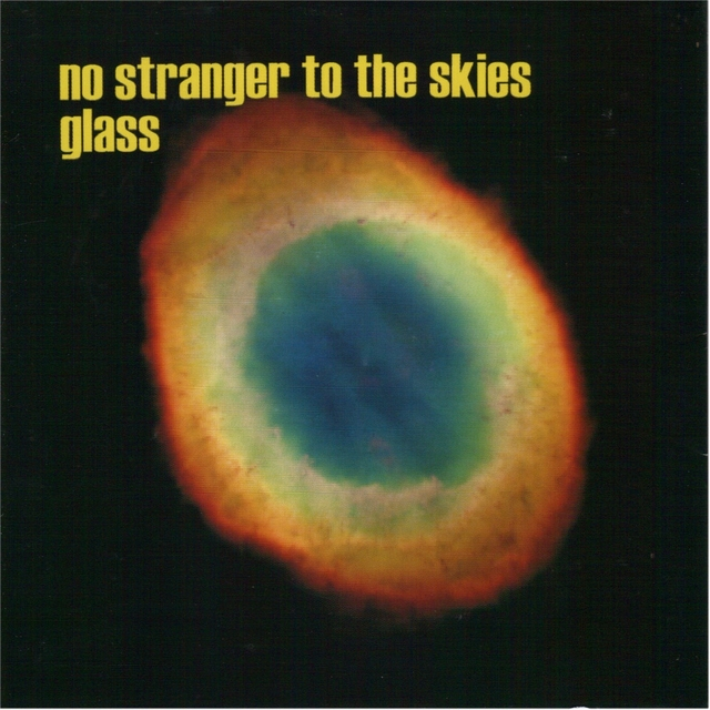 No stranger to the sky