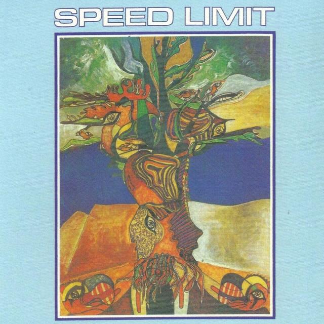 Speed Limit, Vol. 2