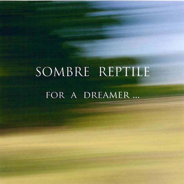 For a Dreamer...