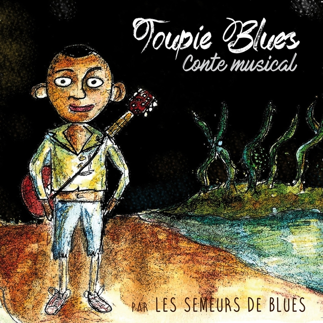 Toupie blues