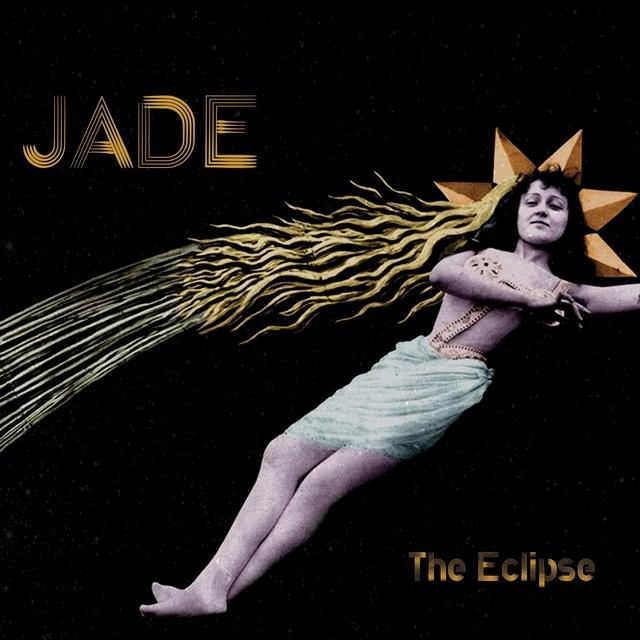 Couverture de The eclipse