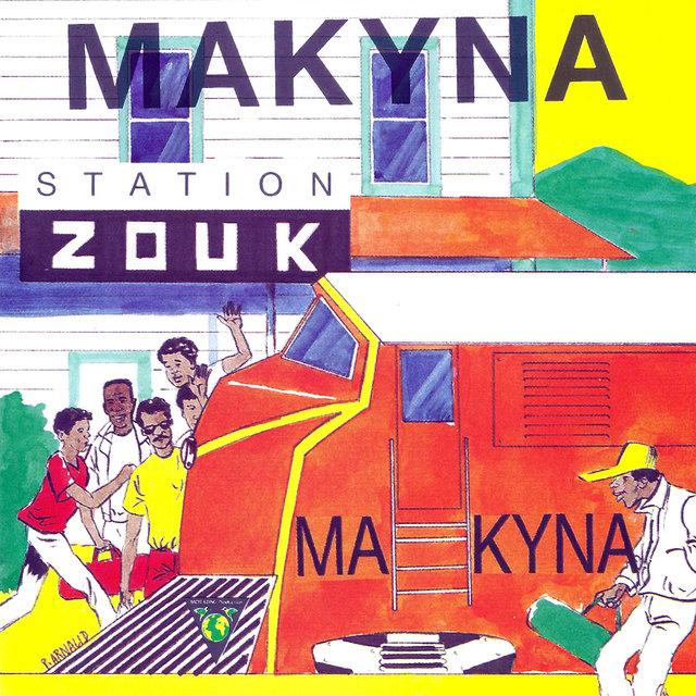 Makyna / Station zouk
