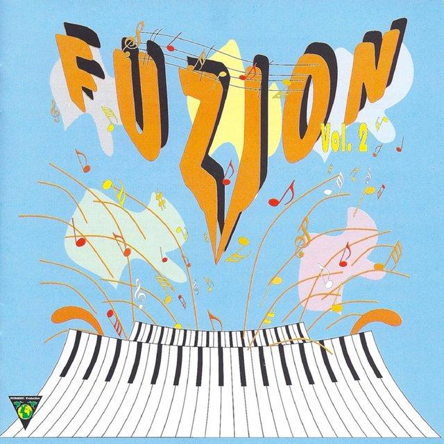 Fuzion, Vol. 2