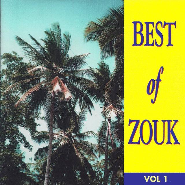Best of Zouk, Vol. 1
