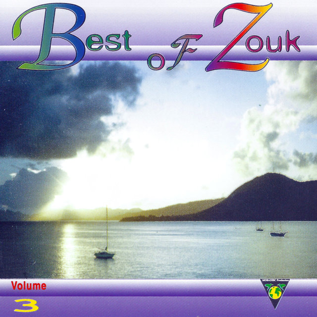 Best of Zouk, Vol. 3