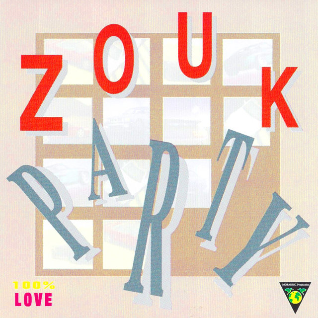 Zouk Party, 100% Love