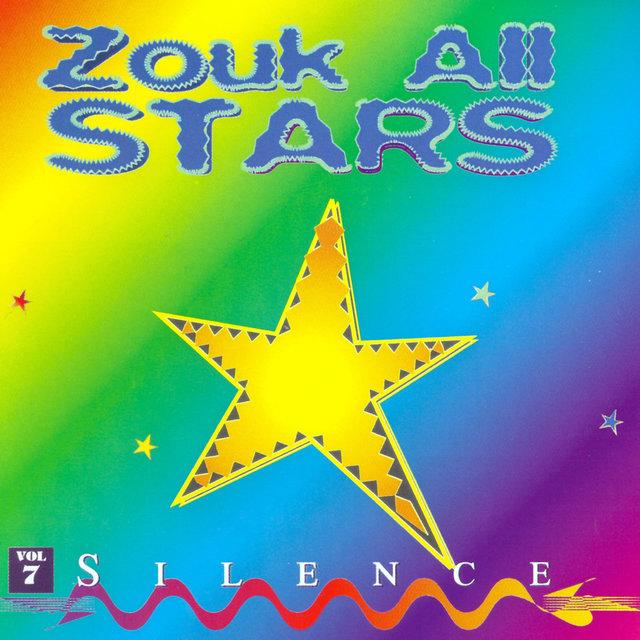Zouk All Stars, Vol. 7: Silence