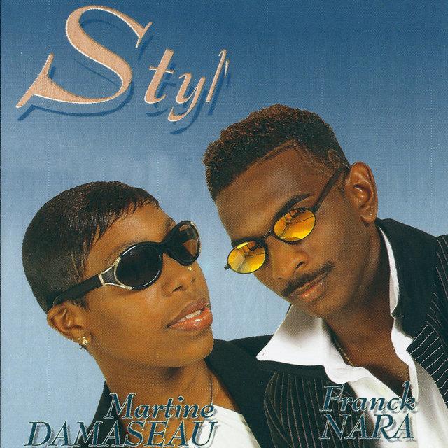 Styl' - EP