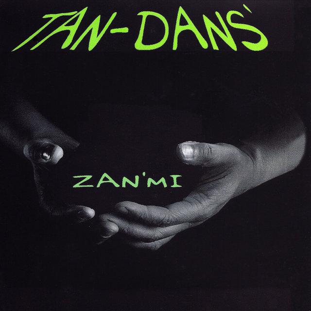 Zan'Mi - EP