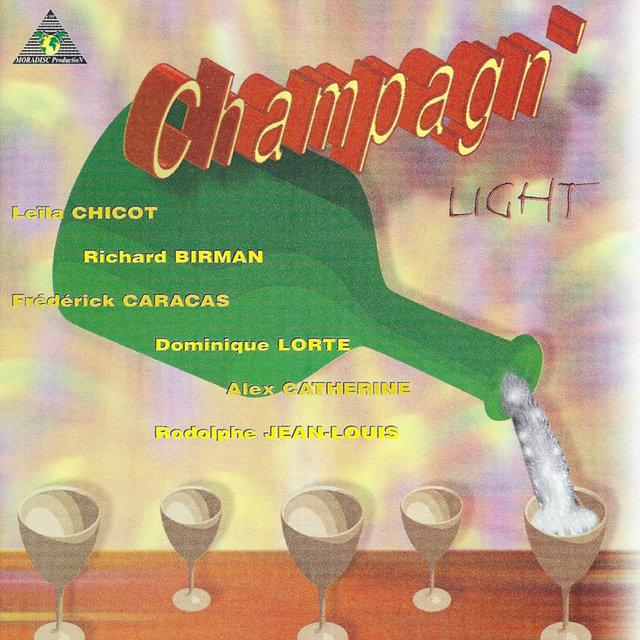 Champagn' Light