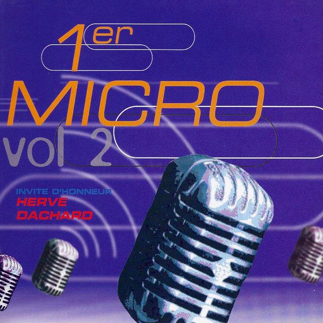 1er micro, Vol. 2