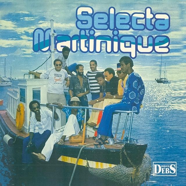 Selecta Martinique