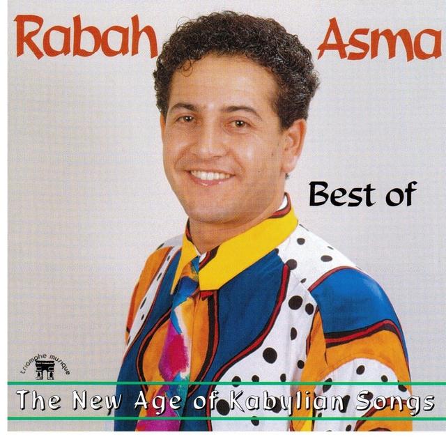 Couverture de Best of Rabah Asma