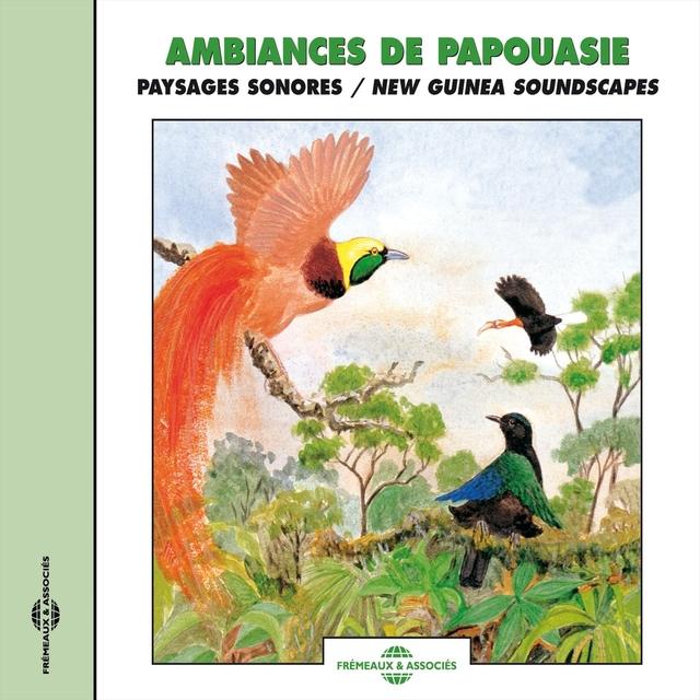 Ambiances de Papouasie