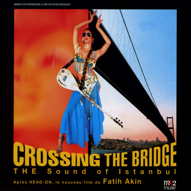Crossing the Bridge (Bande Originale du Film)