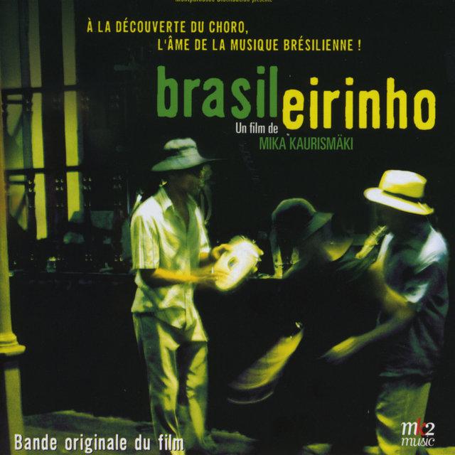 Couverture de Brasileirinho (Bande Originale du Film)