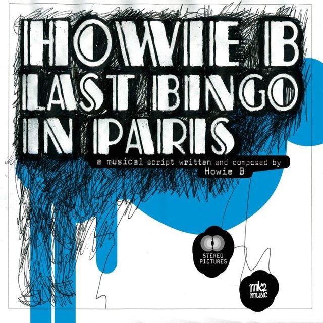 Last Bingo in Paris (Bande Originale du Film)