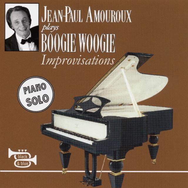Boogie Woogie Improvisations