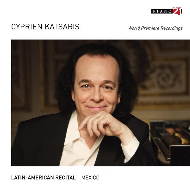 Latin-American Recital: Mexico