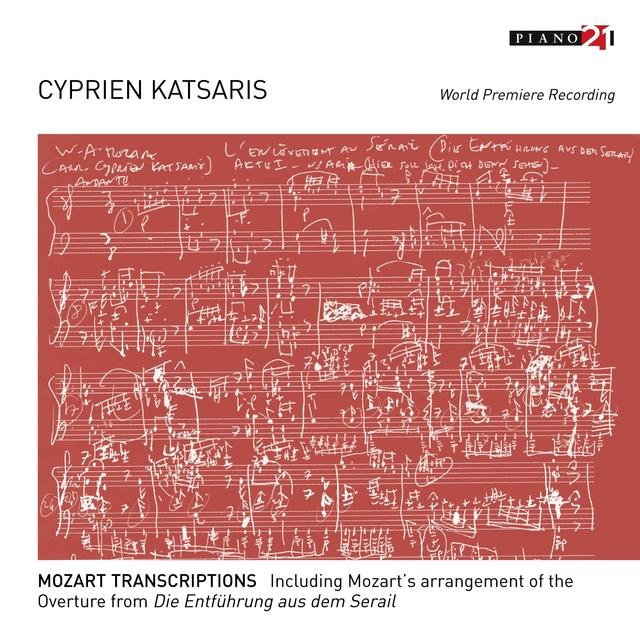 Mozart Transcriptions