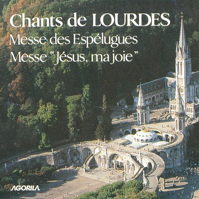 Chants de Lourdes