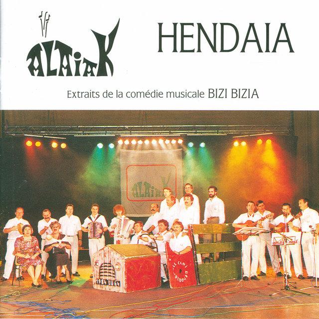 Hendaia - Extraits de la Comédie Musicale Bizi Bizia