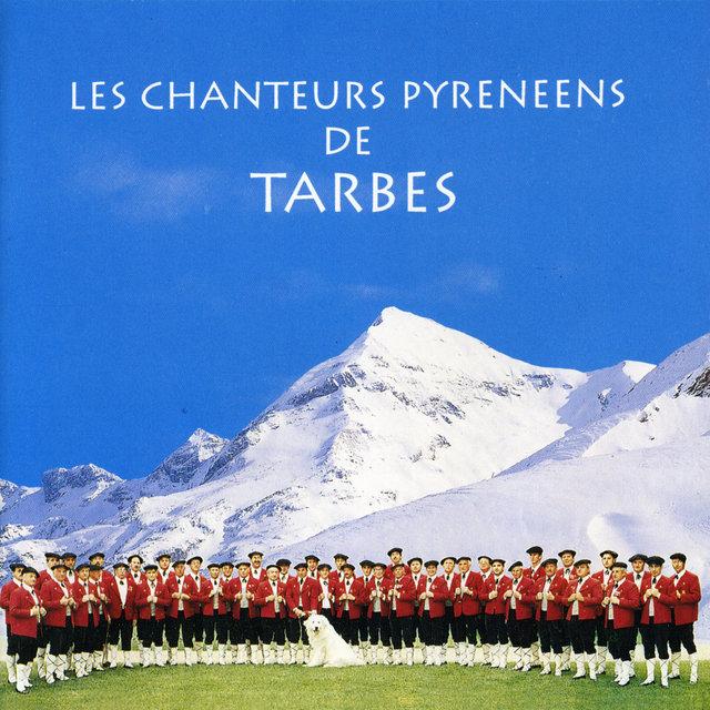 Les chanteurs pyrénéens de Tarbes