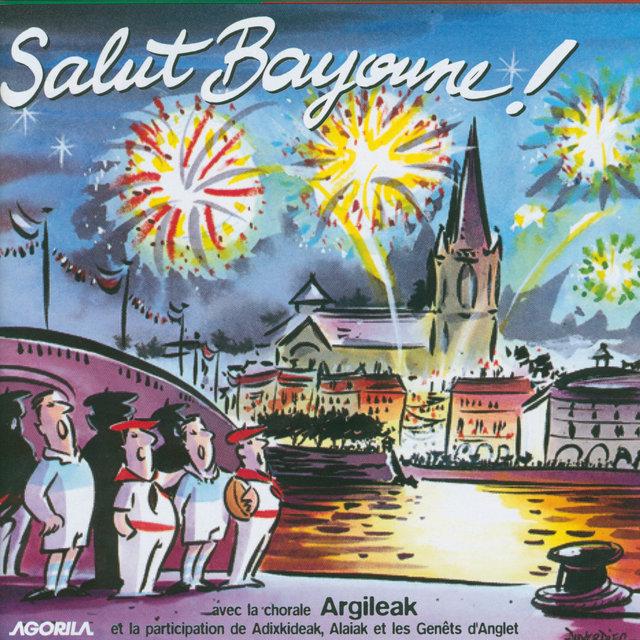 Salut Bayoune !