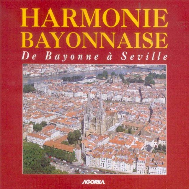 De Bayonne à Seville