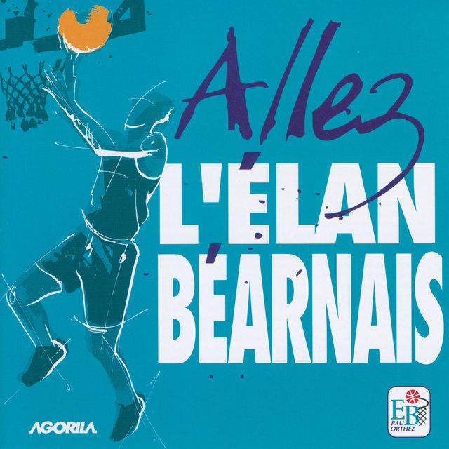 Allez l'Elan Béarnais