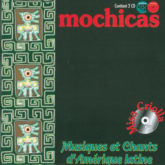 Musiques et chants d'Amérique latine
