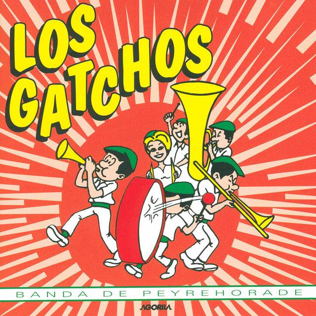 Los Gatchos - Banda de Peyrehorade