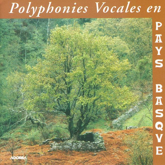 Polyphonies Vocales en Pays Basque