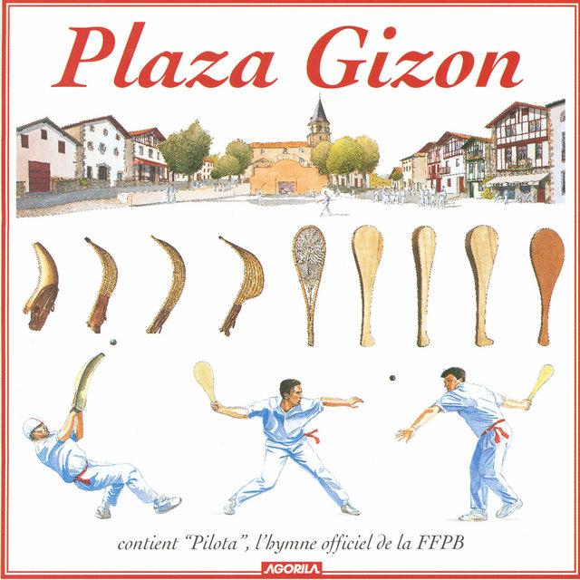 Plaza Gizon