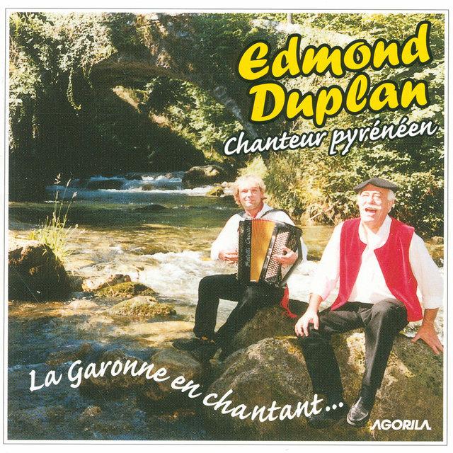 La Garonne en Chantant... - Chanteur Pyrénéen