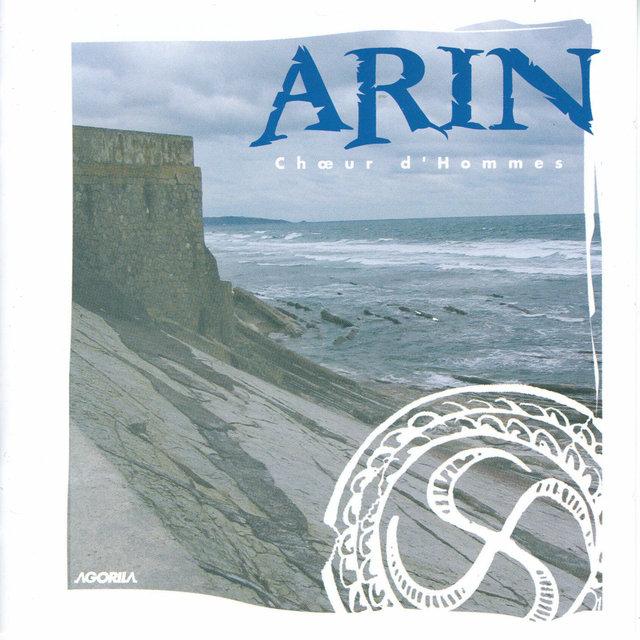Arin - Choeur d'hommes