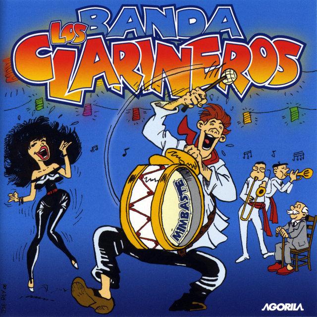 Banda Los Clarineros