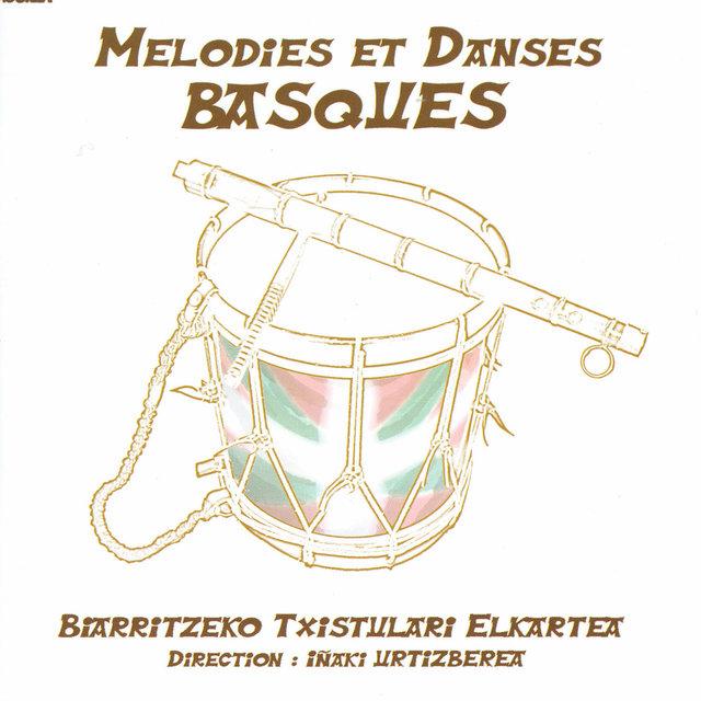 Mélodies et Danses Basques