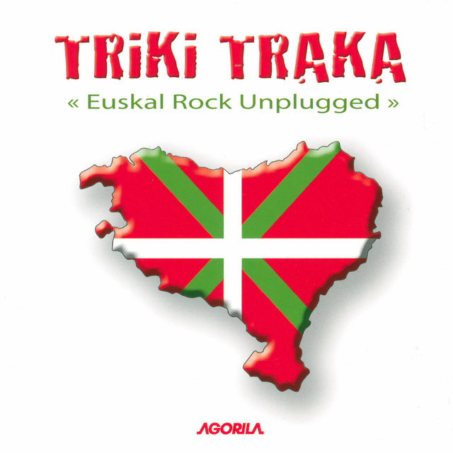 Euskal Rock Unplugged