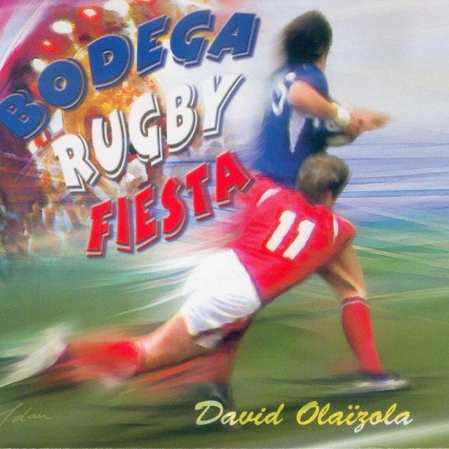 Bodega Rugby Fiesta
