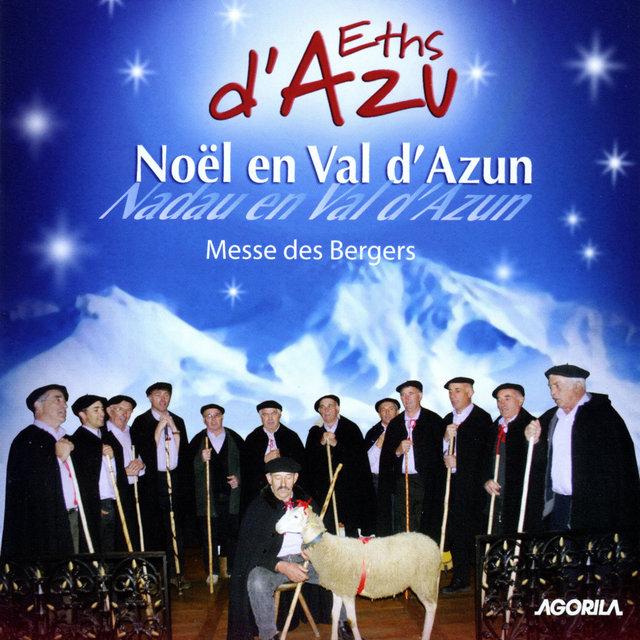 Noël en Val d'Azun: Messe des Bergers