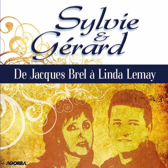 De Jacques Brel à Linda Lemay