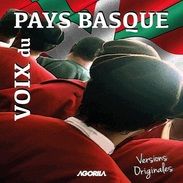 Voix du Pays Basque (Versions Originales)